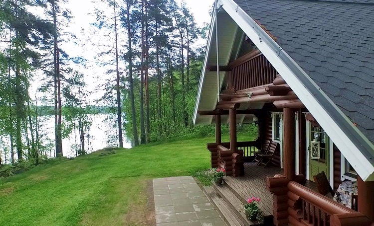 Finland holiday cottage ID-1070