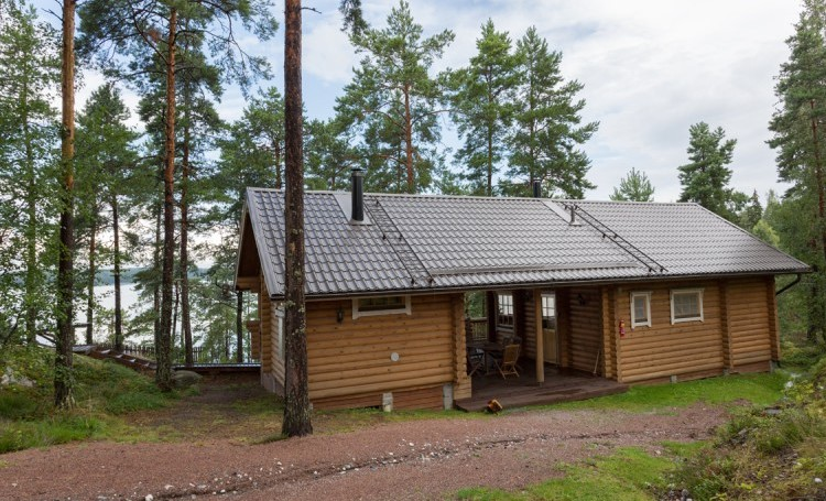 Finland holiday cottage ID-1087_3