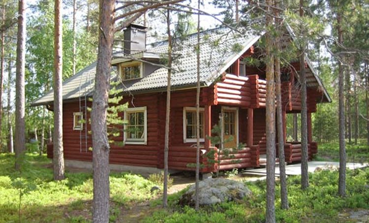 Finland holiday cottage ID-1093