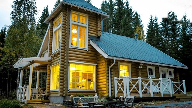 Finland holiday cottage ID-1106