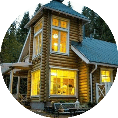 Cottage ID-1106 / Region: Punkaharju