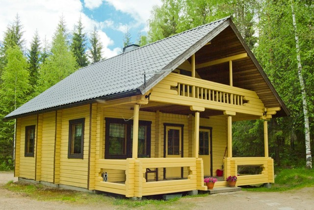 Finland holiday cottage ID-111111