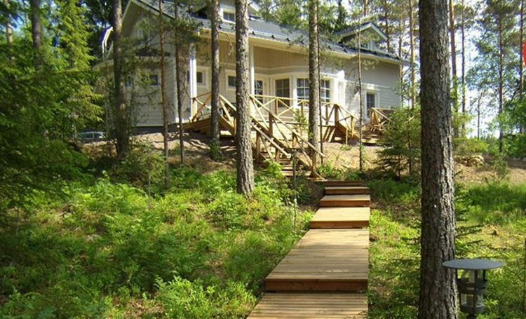 Finland holiday cottage ID-1129