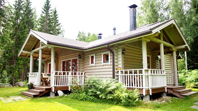Finland holiday cottage ID-1149