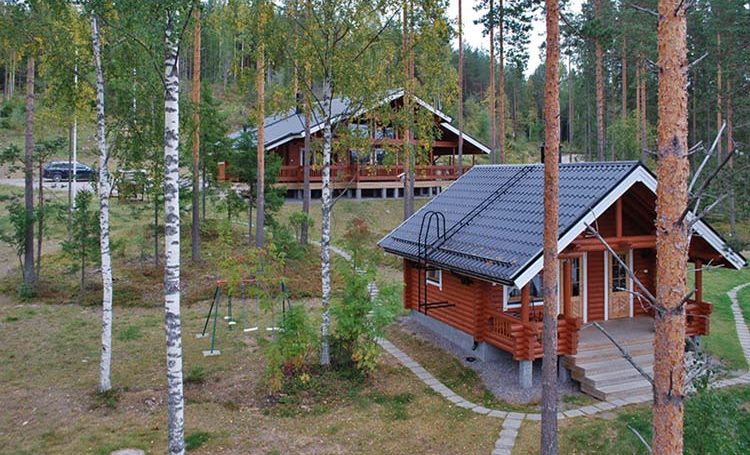Finland holiday cottage ID-1156
