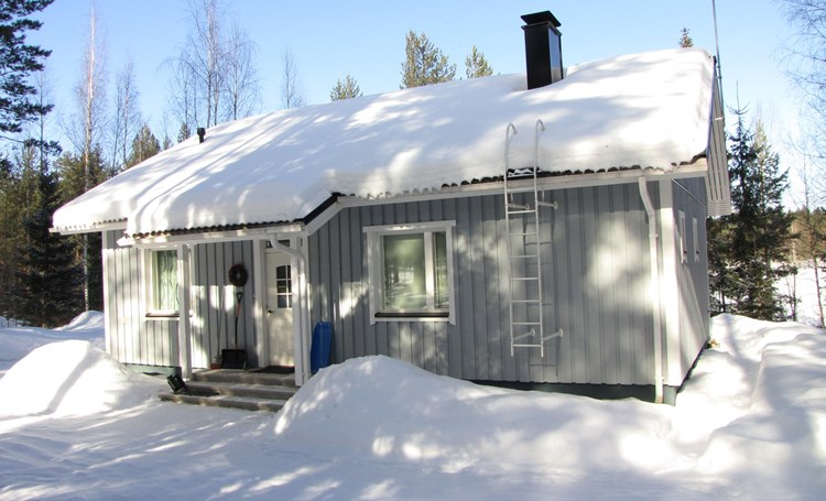 Finland holiday cottage ID-1159