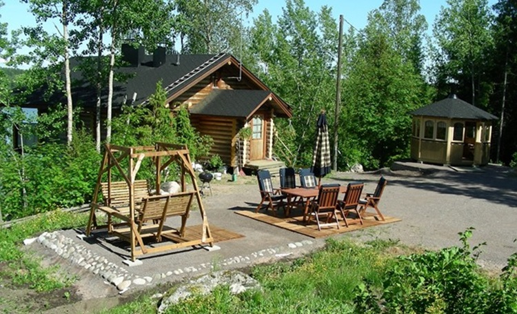 Finland holiday cottage ID-1179