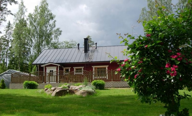 Finland holiday cottage ID-1182