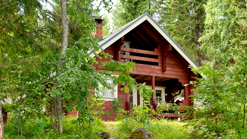 Finland holiday cottage ID-1202