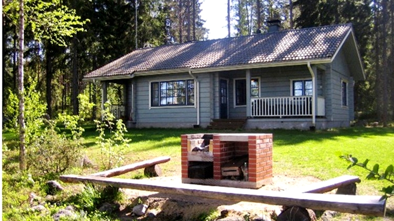 Finland holiday cottage ID-1203
