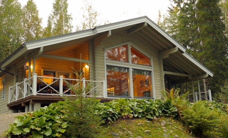 Finland holiday cottage ID-1233