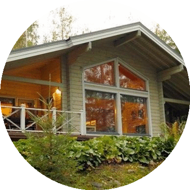 Cottage ID-1233 / Region: Mikkeli