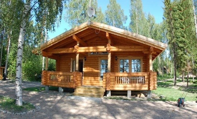 Finland holiday cottage ID-1255