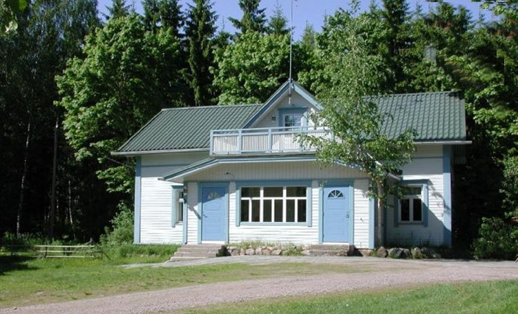 Finland holiday cottage ID-1257