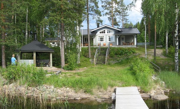 Finland holiday cottage ID-1265