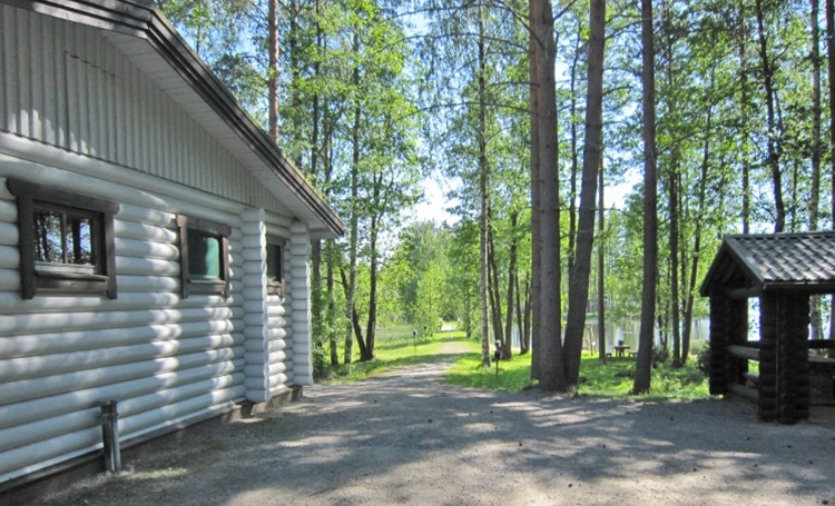 Finland holiday cottage ID-1287