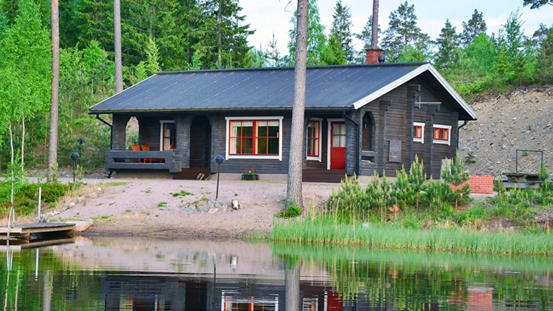Finland holiday cottage ID-14