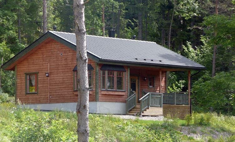 Finland holiday cottage ID-1414