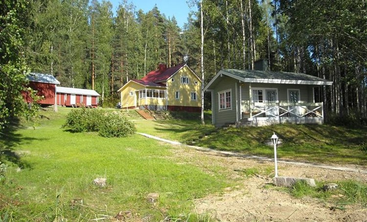 Finland holiday cottage ID-1415