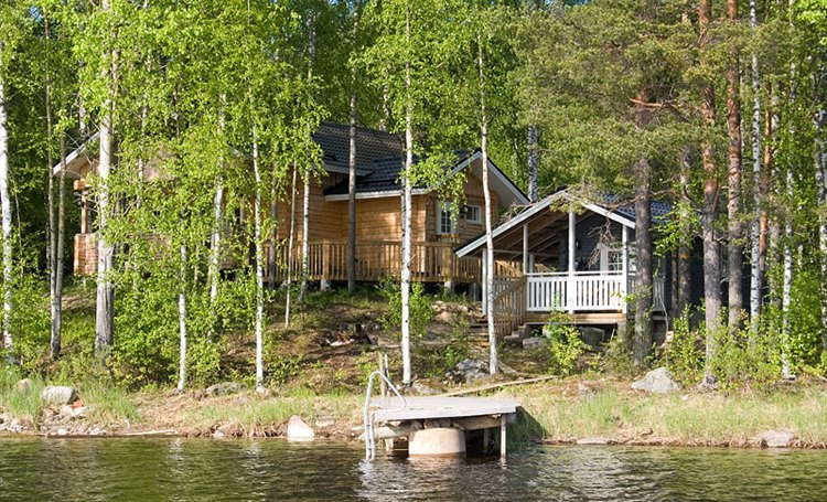 Finland holiday cottage ID-1432
