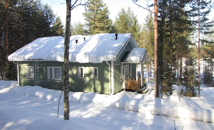 Finland holiday cottage ID-1439