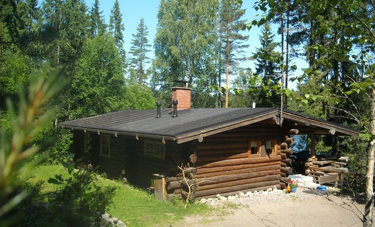 Finland holiday cottage ID-1442