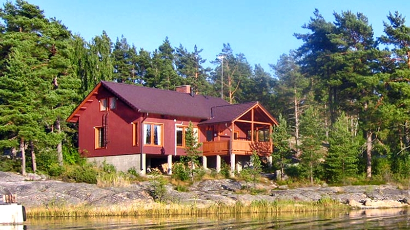 Finland holiday cottage ID-1449