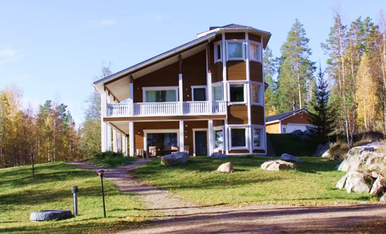 Finland holiday cottage ID-1477