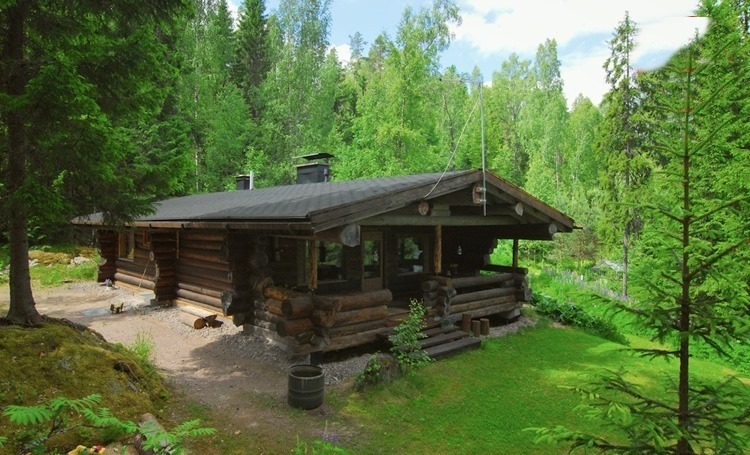 Finland holiday cottage ID-1487
