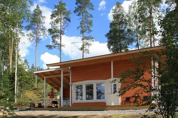 Finland holiday cottage ID-1490
