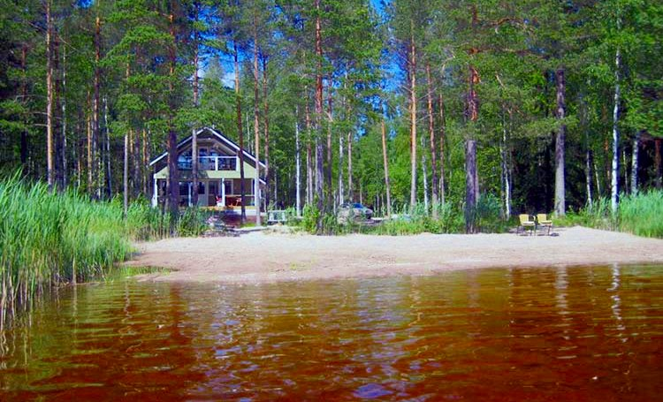 Finland holiday cottage ID-1509