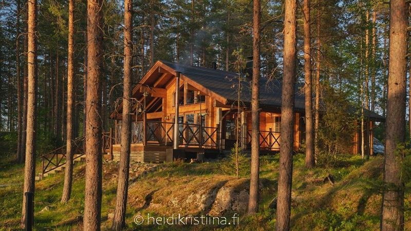 Finland holiday cottage ID-1513