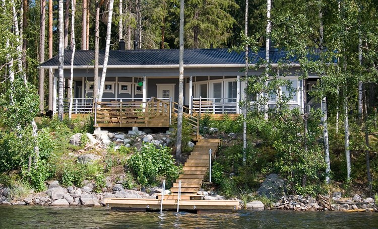 Finland holiday cottage ID-1545