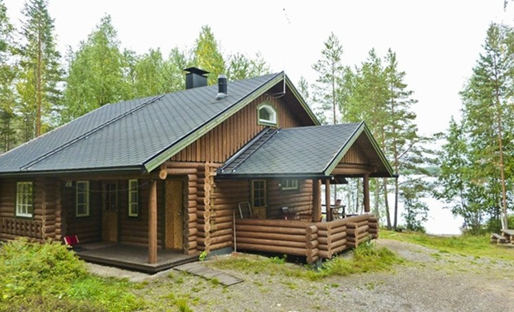 Finland holiday cottage ID-157