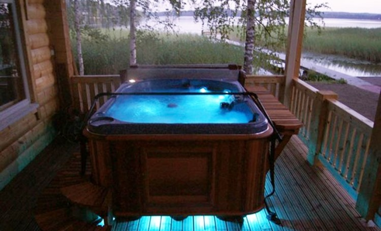 Finland holiday cottage ID-1577