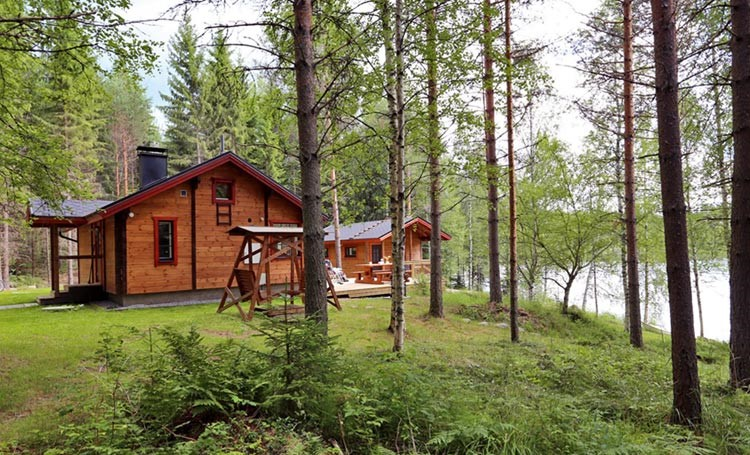 Finland holiday cottage ID-1585