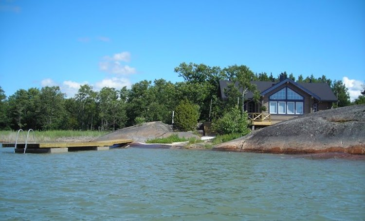 Finland holiday cottage ID-1591