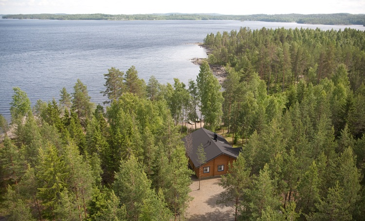 Finland holiday cottage ID-1662