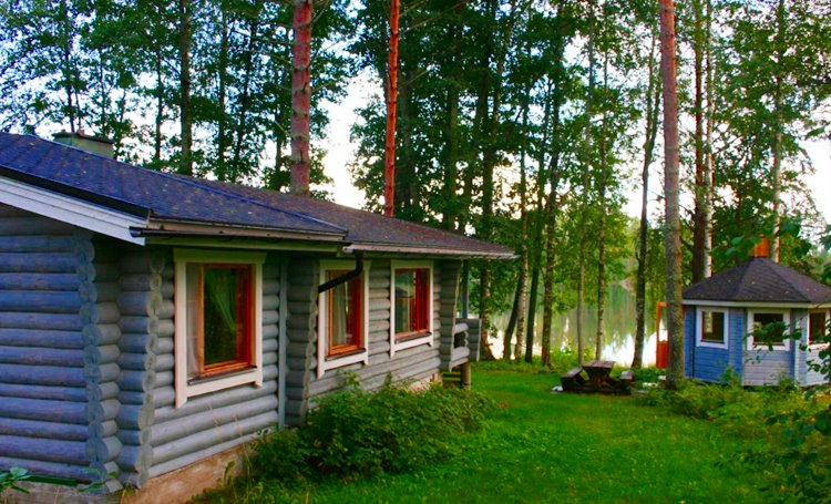 Finland holiday cottage ID-1663