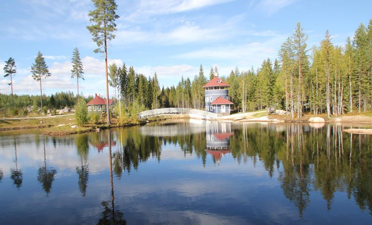 Finland holiday cottage ID-1665