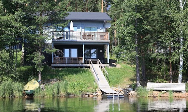 Finland holiday cottage ID-1750