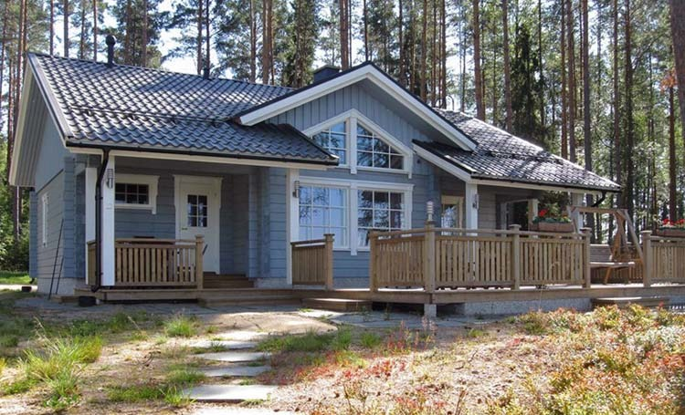 Finland holiday cottage ID-1813