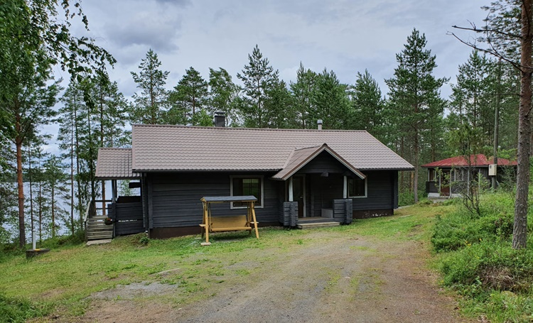 Finland holiday cottage ID-194