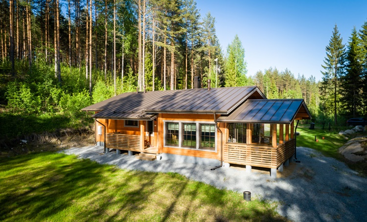 Finland holiday cottage ID-195_2