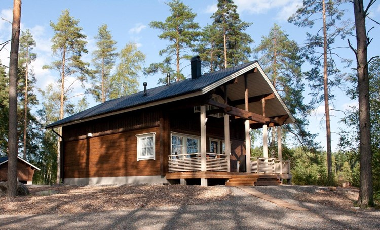 Finland holiday cottage ID-2007