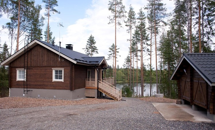 Finland holiday cottage ID-2009