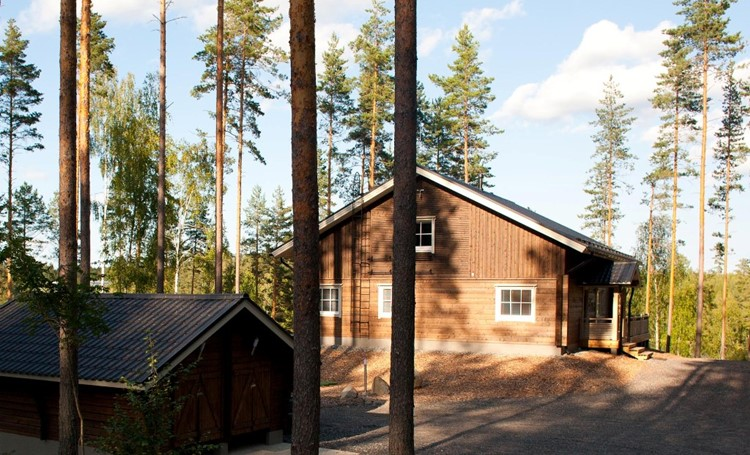 Finland holiday cottage ID-2011