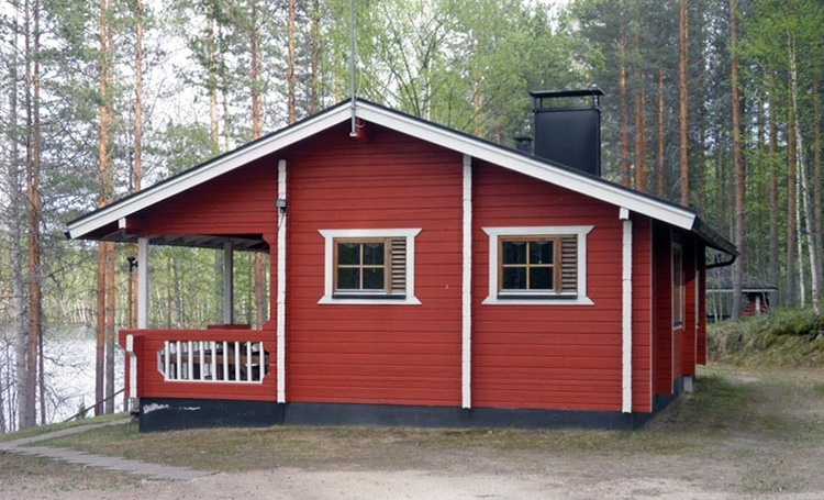 Finland holiday cottage ID-2033