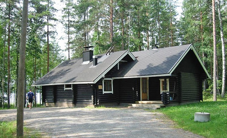 Finland holiday cottage ID-211211