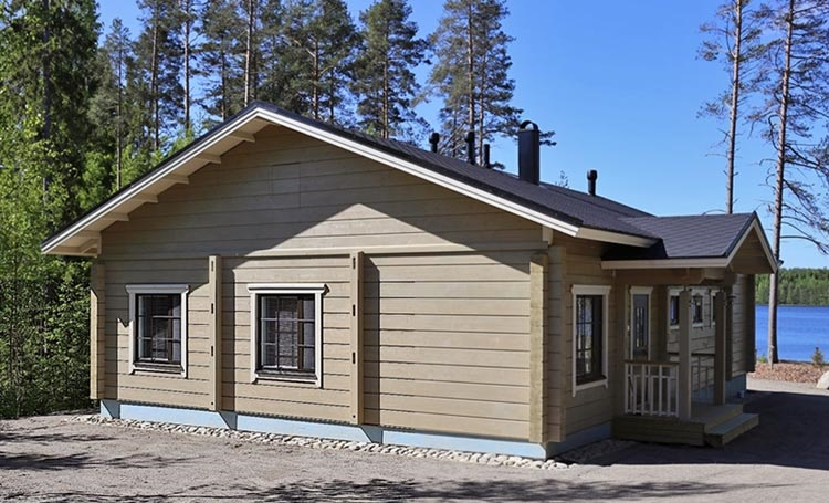 Finland holiday cottage ID-2164